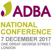 Anaerobic Digestion and Bioresources Association Conference   —   December 7, 2017   —   London, UK