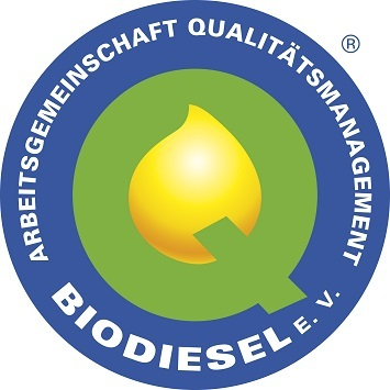 AGQM Intensive Seminar: How to Understand Biodiesel: From Feedstock to Certificate of Analysis According to EN 14214 — April 25–27, 2018 — Neusäss, Germany
