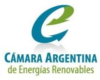 Argentina Clean Energy Congress March 29-30 Buenos Aires, Argentina