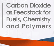 CALL FOR PAPERS 7th Conference on Carbon Dioxide as Feedstock for Fuels, Chemistry and Polymers — March 20-21, 2019 — Cologne, Germany     DEADLINE:  October 31, 2018