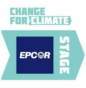 Change for Climate Solutions Showcase and EPCOR Stage — March 5-7, 2018 — Edmonton, Alberta, Canada