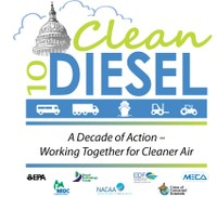 Clean Diesel 10 – National Clean Diesel Campaign Conference October 19-20 Washington, DC