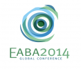 EABA Global Conference and 8th International Algae Congress    December 1-3, 2014    Florence, Italy