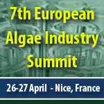 7th European Algae Industry Summit   —   April 26-27, 2017   —   Nice, France