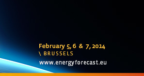 Energy Forecast Paneuropean 2014 Outlook    February 5-7   Brussels, Belgium