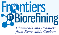 3rd International Frontiers in Biorefining Conference   October 21-24, 2014     St. Simons Island, GA