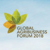 "Global Agribusiness Forum 2018: ""Field Science on Service of the Planet — Acting Right Now""   —   July 23-24, 2018  —   São Paulo, Brazil"
