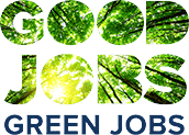 Good Jobs, Green Jobs 2015  April 13  Washington, D.C