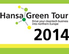Hansa Green Tour June 25-28, 2014 Netherlands, Germany, Denmark