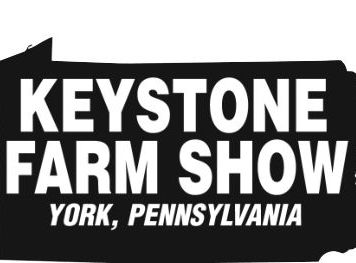Keystone Farm Show   January 6-8, 2015    York, PA