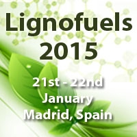 Lignofuels 2015   January 21-22    Madrid, Spain