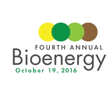 National Bioenergy Day 2016   —   October 19, 2016   — Nationwide