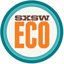 SXSWEco  October 6-8, 2014   Austin, TX