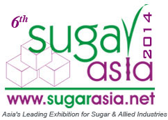 6th Sugar Asia    February 27-28, 2014    Mumbai, India