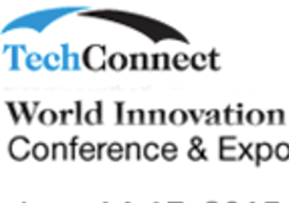 CALL FOR ABSTRACTS, INNOVATIONS: TechConnect World Innovation —  May 22-25, 2016  —  Washington, DC  DEADLINES:  for Innovations, January 22, 2016