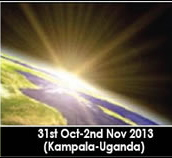 CALL FOR PAPERS: World Clean Technology Summit (WCTS)   October 31-November 2, 2013    Kampala, Uganda   DEADLINE: August 1