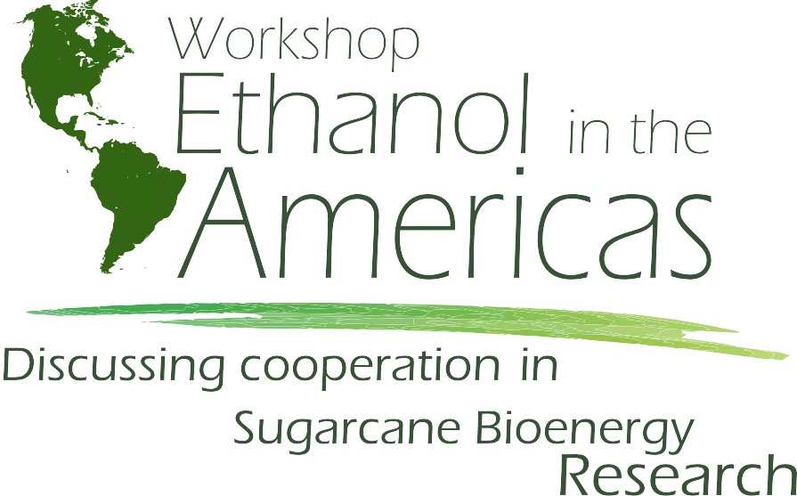 Workshop:  Ethanol in the Americas   —   November 9-10, 2017   —   Gainesville, FL