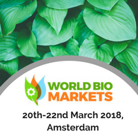 CALL FOR SPEAKERS:  World Bio Markets — March 20-22, 2018 — Amsterdam, Netherlands   DEADLINE: uncertain
