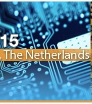 ACI's The Future of Aromatics 2015     January 14-15    Amsterdam, Netherlands