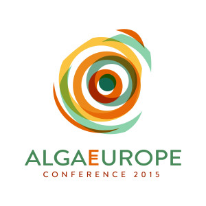 CALL FOR PAPERS:  Algae Europe —  December 1-3, 2015  —  Lisbon, Portugal   DEADLINE:  October 30, 2015