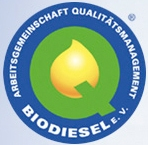 International Conference for Biodiesel Manufacturers May 31-June 1 Berlin