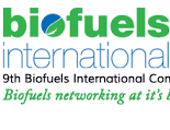 9th Biofuels International Conference   —  September 20-22, 2016  —  Ghent, Belgium