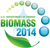 Biomass 2014:  Growing the Future Bioeconomy     July 29-30     Washington, DC