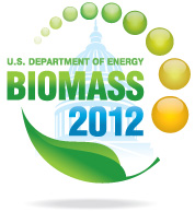 Biomass 2012    July 10-11, 2012   Washington, DC