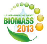 Biomass 2013:  How the Advanced Bioindustry Is Reshaping American Energy    July 31-August 1  Washington, DC
