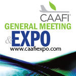 2014 CAAFI General Meeting and Expo   January 28-29  Washington, DC