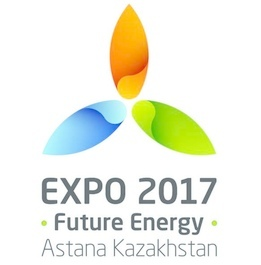 CALL FOR PROJECTS: International Specialized Exhibition EXPO 2017  —  June 10 through September 10, 2017  —  Astana, Kazakhstan    DEADLINE:  July 31, 2016
