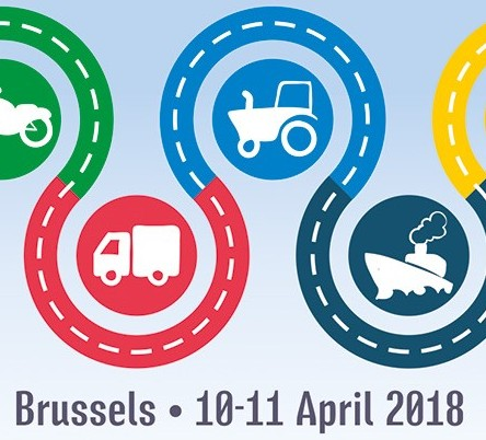 Low Carbon Fuel Conference   —   April 10-11, 2018   —   Brussels, Belgium