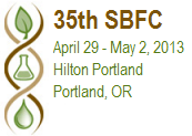 35th Symposium on Biotechnology for Fuels and Chemicals    April 29-May 2, 2013   Portland, OR