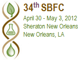 34th Symposium on Biotechnology for Fuels and Chemicals    April 30-May3, 2012   New Orleans, LA