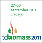 tcbiomass2011   September 28-30    Chicago, IL