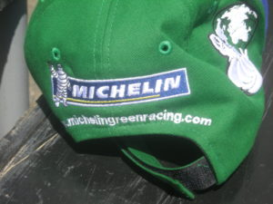 The old Michelin Green Cup Challenge
