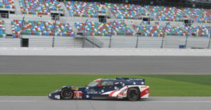 DeltaWing at Roar before the Rolex 24
