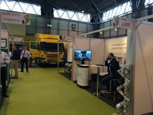 AD and BIOGAS expo