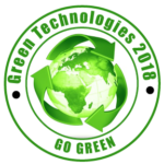 1st Edition of International Conference on Green Energy, Green Engineering and Technology — September 20-21, 2018 — Berlin, Germany