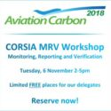 Aviation Carbon 2018   —   November 5-6, 2018   —   London, UK