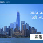 Port Authority´s First Ever Sustainable Fuels Forum   —   September 28, 2018   —   New York, NY