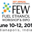 CALL FOR PRESENTATIONS:  Fuel Ethanol Workshop & Expo (FEW)   —   June 10-12, 2019   —   Indianapolis, IN    DEADLINE:  February 15, 2019