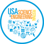 USA Science & Engineering Festival   —   April 25-26, 2020   —   Washington, DC