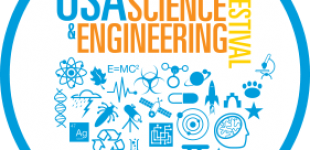 USA Science & Engineering Festival Expo   —   April 23-26, 2020   —   Washington, DC