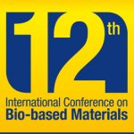 12th International Conference on Bio-based Materials   —   May 15-16, 2019   —   Maternushaus, Cologne, Germany