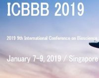 ICBBBB 2019 : 21st International Conference on Biomass, Bioenergy, Biofuels and Bioproducts   —   January 10-11, 2019   —   Singapore, SG