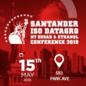 ISO DATAGRO Sugar and Ethanol Conference   —   May 15, 2019   —   New York, NY