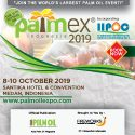 Palmex Indonesia 2019   —   October 8-10, 2019   —   Medan, North Sumatera, Indonesia