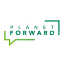 NEW DATE 2020 Planet Forward Summit   —  POSTPONED to October 8-10, 2020   —   Washington, DC
