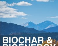 CALL FOR ABSTRACTS: Biochar & Bioenergy 2019 — June 30-July 3, 2019 — Fort Collins, CO    DEADLINE:  April 1, 2019